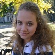 Anastasia Konobrodska