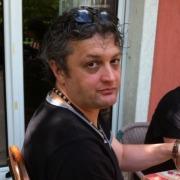 Csaba Magyari