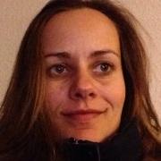 Anne Marie Refsgaard