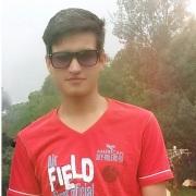 Javid Bayat