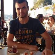 Ahmet MavriThalassa