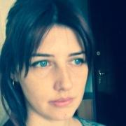 Tanya Pshenychnaya