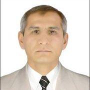 saidali ashurov