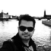 Shrikant Deshpande