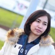 Papichaya Boonpothong
