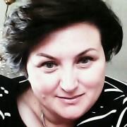 Oxana Orekhova