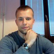 Nick Stefanovic