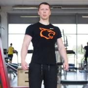 Valeriy Zavolskiy