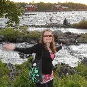 Marjut Elina Mäki