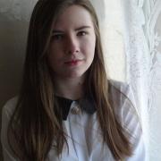 Юлия Войнова