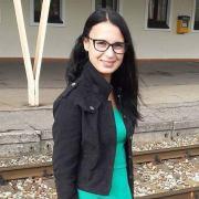 Irina Avene