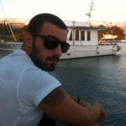 Kostas Aeranopoulos