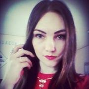 Valentyna Sydorenko