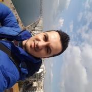 Mustafa Hasan