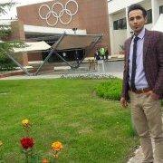 Shahram Achack