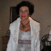 Olga Raudik
