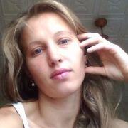Уляна Попович