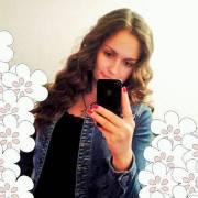 Tania Rozhytska