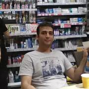 Jafar Rezai