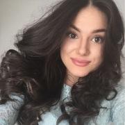 Yana Trishina