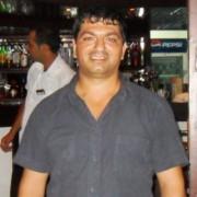 Mustafa Kasapoglu