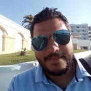 Rasheed Dadoush