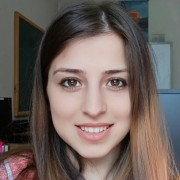 Patricia Burlacu