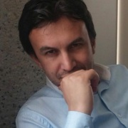 Martin Ilianov