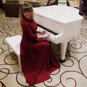Lilia Chabanova