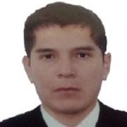 Oscar Javier Garay Ayala