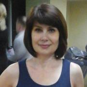 Natalia Dubinina