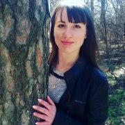 Tetiana Yaremenko