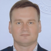 Дмитро Федорів