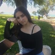 Dorina Csizmadia