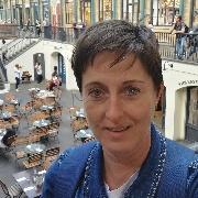 Andrea Révész