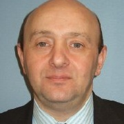 Antonio Bergna