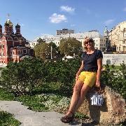 Irina Ledneva