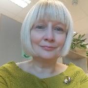 Jelena Fjodorova