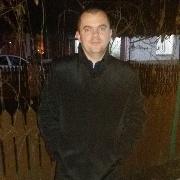 Maxim Lemeshko