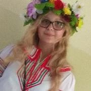 Вероника Шибеко