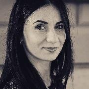 Христина Гарасим