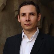 Daniel Simandl