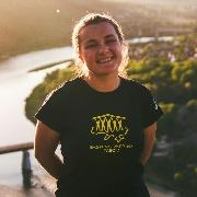Ivanna Fedorak