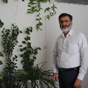 سعید محمدصادق