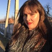 Вікторія  Пирожик