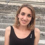 Polina Dikushina