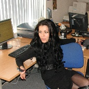 Kristina Ilova