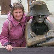 Eva Kocmanová