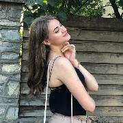 Марія  Сокирко