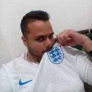 Mohammed Bzazaeh